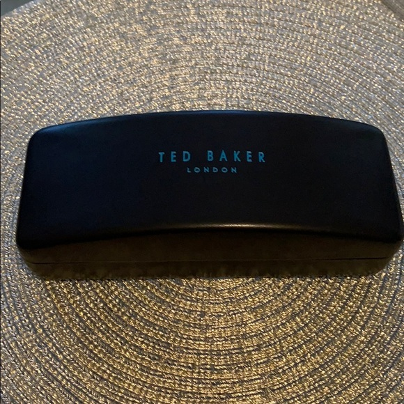 best sneakers 68665 21308 Ted Baker Glasses Case- New NWT